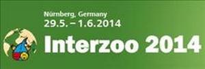 Interzoo international trade fair for pet supplies logo