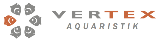 Vertex aquaristik banner